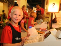 Winn-Dixie Cashier © Louisiana Children's Museum