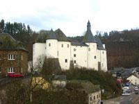 Clervaux Castle © Donar Reiskoffer
