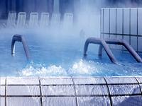 Mondorf-les-Bains thermal spa ©