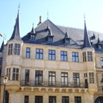 Grand Ducal Palace ©