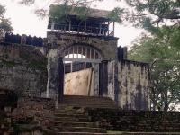 Entrance at  Ambohimanga © robin.elaine