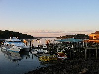 Bar Harbor © Aude