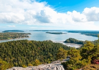 Acadia National Park © heipei