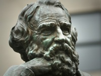 Henry Wadsworth-Longfellow © David