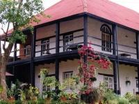 Mandala House © The Society of Malawi