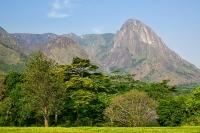 Mount Mulanje © David Davies