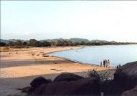 Mwaya Beach © JackyR