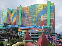 Genting Highlands © Eqdoktor