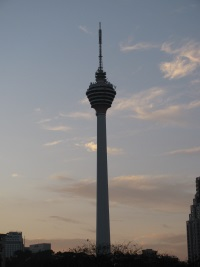 KL Tower Jump © Holiday Point