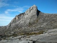 Mount Kinabalu © Bluesky Blue