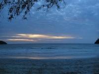 Sunset on Pulau Pangkor Island © Gryffindor