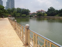 Perdana Gardens © Chongkian