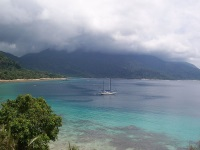 Tioman Island © Ferrazo