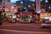 Petaling Street © Andrew Lawson