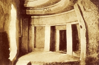 Hypogeum of Hal Saflieni © Richard Ellis
