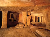 Hypogeum © Malta Tourist Authority