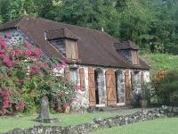 Musee de la Pagerie, Martinique © Thérèse Gaigé