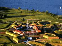 Fort McHenry © Baltimore Area Convention and Visitors Association