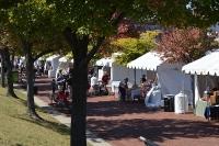 Baltimore Book Festival © Kimberlyshorter