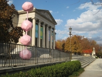 Baltimore Museum of Art © Iracaz