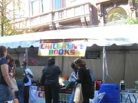 Baltimore Book Festival © JDinBawlmer