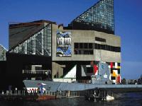 National Aquarium, Baltimore © Baltimore Area Convention and Visitors Association