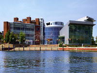 Maryland Science Center ©