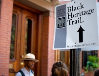 Black Heritage Trail © Edgar