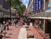 Faneuil Hall Marketplace © 6SN7