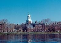 Harvard University © Roger W