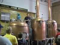Sam Adams Brewery © ep_jhu
