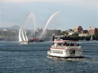 Boston Harbour ©