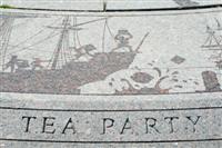 Boston Tea Party ©