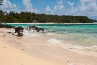 Ile aux Cerfs, Mauritius © sandy marie
