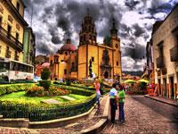 Guanajuato © Jose Juan Figueroa