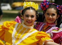 Cinco de Mayo celebrations © S Pakhrin