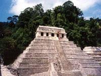 Palenque © Judith Duk