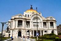 Palacio de Bellas Artes © delange