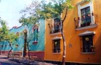 San Ángel © ciudadmexico