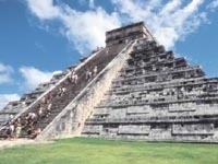 Chichén Itzá © Cancun CVB