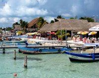 Isla Mujeres © Cameron Wears