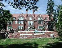 Glensheen Mansion ©