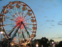 Minnesota State Fair © Flickr: bdunnette