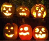 Anoka Halloween Parade © Joe Shlabotnik