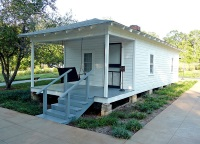 Birthplace of Elvis Presley © Markuskun