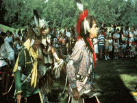 Grand Village of the Natchez Indians © Mississippi Development Authority/Division of Tourism
