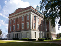 Old Capitol Museum © Mississippi Development Authority/Division of Tourism