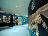 Russell C. Davis Planetarium © Mississippi Development Authority/Division of Tourism