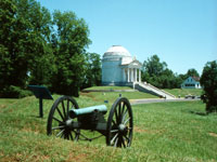 Illinois State Memorial © National Park Service