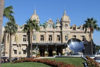 Monte-Carlo Casino © Fruitpunchline